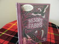 image of Aesop's Fables (Barnes_Noble Children's Leatherbound Classics)