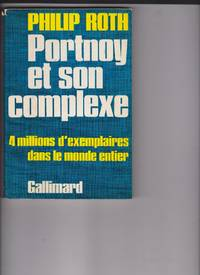 image of Portnoy et son complexe by Roth, Philip