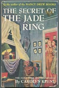 The Secret of the Jade Ring (The Dana Girls Mystery Stories, 15)