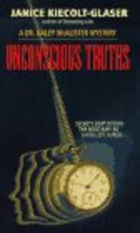 Unconscious Truths: A Dr. Haley McAlister Mystery