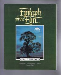 Epitaph for the Elm