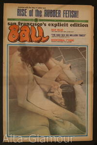 SAN FRANCISCO BALL; Special California Edition by  Jack (publisher); Stan Fernando (Editor) Medford - 1975 - from Alta-Glamour Inc. and Biblio.com