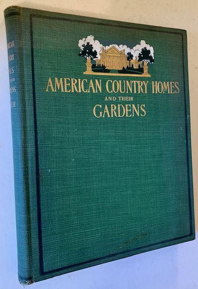Philadelphia: The John C. Winston Company (House & Garden), 1906. Decorative Cloth. Very Good. The 1...