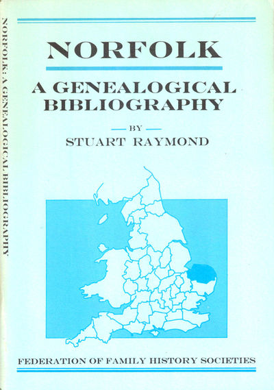 Birmingham: Federation of Family History Societies, 1993. Paperback. Very good. 78pp+ indices. Tanne...