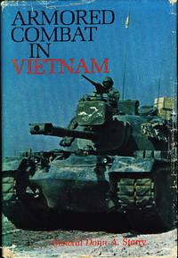 image of ARMORED COMBAT IN VIETNAM.