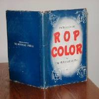 R.O.P. COLOR IN THE MILWAUKEE JOURNAL 1950 Rare