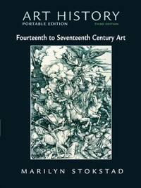 Art History Portable Edition  Book 4 : 14th   17th Century Art with MyArtKit Student Access Code Card