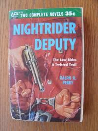 image of Nightrider Deputy / The Devil's Saddle