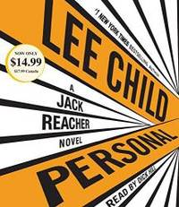 image of Personal: A Jack Reacher Novel