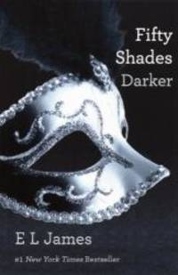 image of Fifty Shades Darker (Turtleback School & Library Binding Edition) (50 Shades Trilogy)