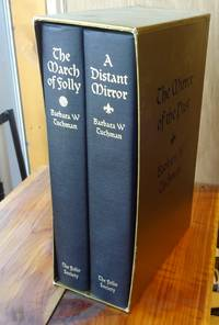 image of The Mirror of the Past: the March of Folly and a Distant Mirror-Two Volumes