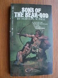 Sons of the Bear-God # X1769