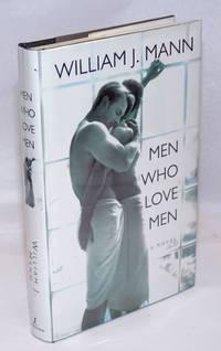 image of Men Who Love Men a novel