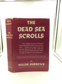 image of THE DEAD SEA SCROLLS