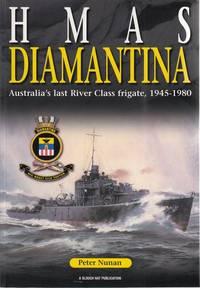 H.M.A.S. Diamantina.