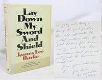 image of Lay Down My Sword and Shield (Signed First Edition)