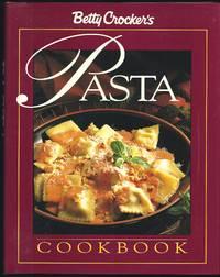 Betty Crocker's Pasta Cookbook