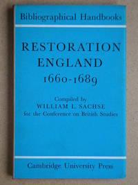 Restoration England 1660-1689