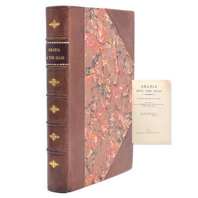 London: John Murray, 1943. Reprint of 1942 First edition. 41 Illus. and 2 folding maps. xvi, 367pp. ...