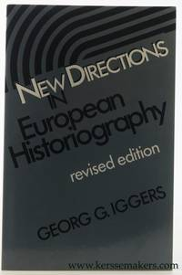 New directions in European historiography. Revised edition