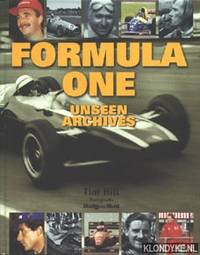 Formula One. Unseen Archives
