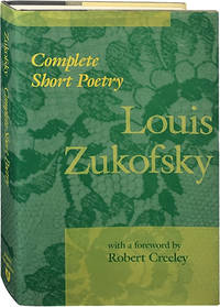 Complete Short Poetry