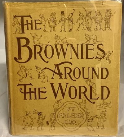 New York: Century Company, 1895. First edition. Hardcover. Orig. full color full color illustrations...