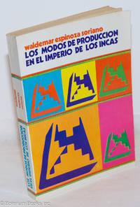 image of Los Modos de Produccion en el Imperio de los Incas