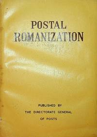 Postal Romanization