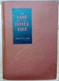 image of The Land of the Pepper Bird:  Liberia