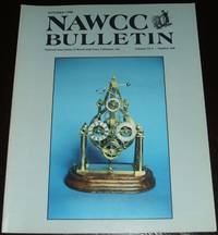 image of Watch and Clock Collectors Magazine October 1990 Issue of NAWCC
