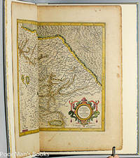 A LEAF FROM THE MERCATOR-HONDIUS WORLD ATLAS ... OF 1619. [ITALY]