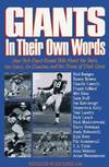 image of Giants : In Their Own Words