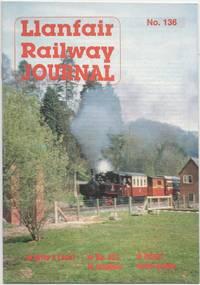 Llanfair Railway Journal No.136 July 1995
