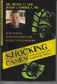 image of SHOCKING CASES FROM DR. HENRY LEE'S FORENSIC FILES