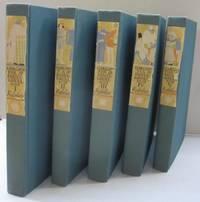 Gargantua & Pantagruel; Five Volume set