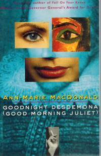 image of Goodnight Desdemona