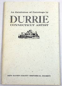George Henry Durrie: Connecticut Artist 1820-1863