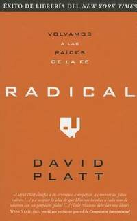 Radical (Spanish Edition)