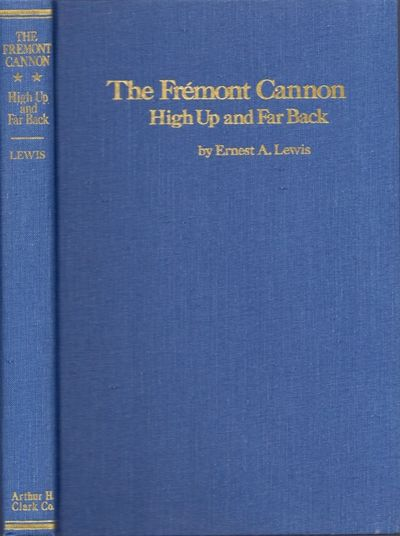 Glendale, California: The Arthur H. Clark Company, 1981. First Edition. Hardcover. Very good +. Octa...
