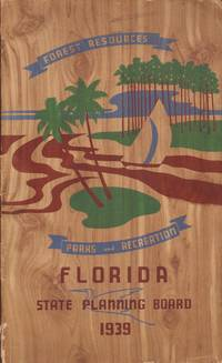 image of Summaries of the park, parkway and recreational area study and forest resources survey for Florida.