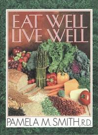 image of Eat Well Live Well