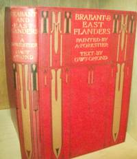 Brabant & East Flanders