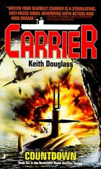 Countdown (Carrier, Book 6)