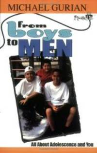 image of From Boys to Men: All about Adolescence and You (Plugged In)