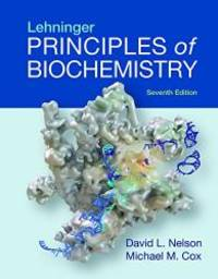 Lehninger Principles of Biochemistry by David L. Nelson - Hardcover - 2017-05-09 - from Books Express and Biblio.com