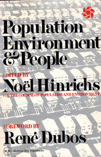 Population Environment and People