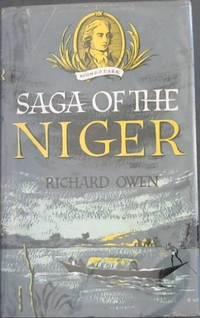 image of SAGA OF THE NIGER