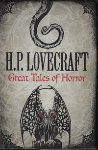 image of GREAT TALES OF HORROR