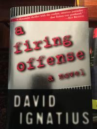 image of A Firing Offense